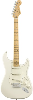 FENDER 0144502515 Player Stratocaster MN PWT