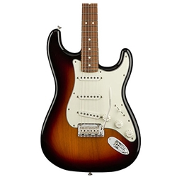 Fender Player Stratocaster PF PW