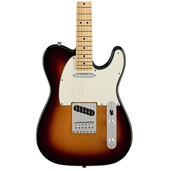Player Telecaster MN 3TS