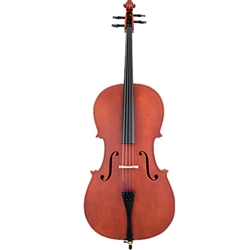 Scherl and Roth Student Cello 4/4 Size